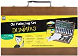 Loew-Cornell Oil Painting Kit For Dummies 577