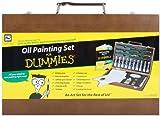 Loew-Cornell Oil Painting Kit For Dummies 577