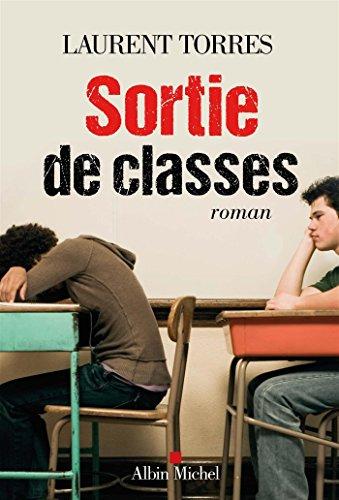 Sortie de classes : roman