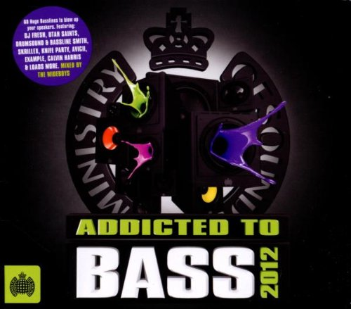 VA-Ministry of Sound Addicted to Bass-(MOSA158)-2CD-2012-BSiDE Download