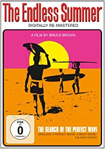 The Endless Summer (Dvd) [Import allemand]