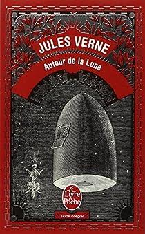 Autour de la lune par Verne
