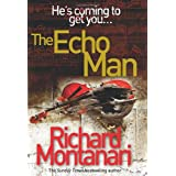 The Echo Manby Richard Montanari