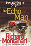 The Echo Man (Jessica Balzano & Kevin Byrne, #5)