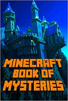 Mystery Will Enrich your Breathtaking Minecraft Adventures. Amazing