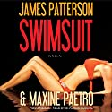 Swimsuit Audiobook by James Patterson Narrated by Christian Rummel