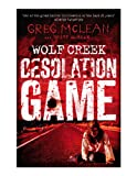 Desolation Game: Wolf Creek Book 2