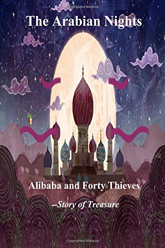alibaba-and-forty-thieves-story-of-treasure