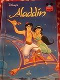 Disney's Aladdin (030762692X) by Braybrooks, Ann