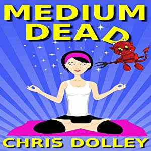 Medium Dead | [Chris Dolley]