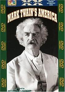 Project Twenty: Mark Twain's America