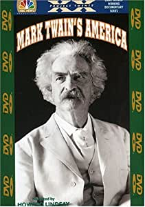 Project Twenty: Mark Twain's America