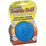"Babble Ball - Small Size - 2 3/4"" in Blue"