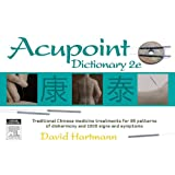Acupoint Dictionary, 2e