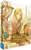 echange, troc Fullmetal alchemist : conqueror of shamballa Edition Collector [Blu-ray]