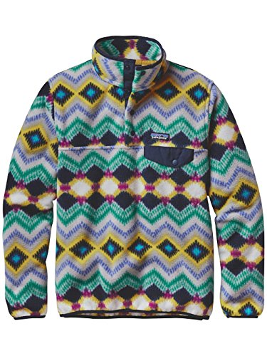 patagonia-womens-light-weight-synch-snap-pull-over25455-m