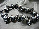 Hot Mother's Day Gift Hand Made Shining Crystal Bracelet (Hot)
