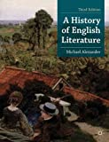 A History of English Literature (Palgrav...