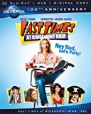 Image de Fast Times at Ridgemont High (Blu-ray + DVD + Digital Copy)