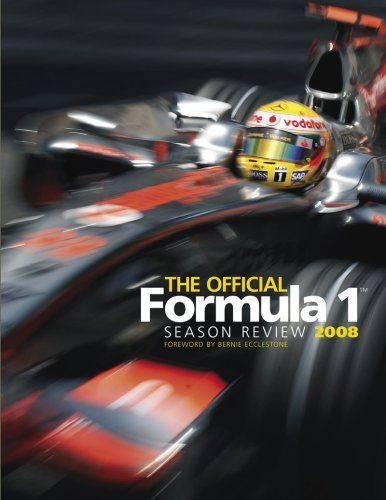The Official Formula 1 Season Review