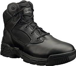 Magnum Women\'s Stealth Force 6.0 Waterproof I-Shield, Black, 9.5 M US