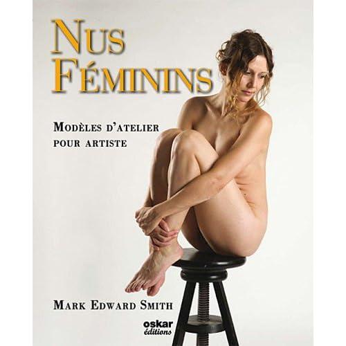 Nus féminins - modèles d