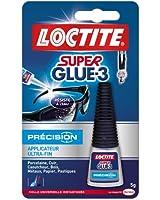 Loctite Super Glue-3 Précision 5 g