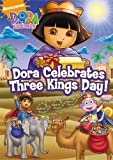 Dora Clebrates Three Kings Day [DVD] [Region 1] [US Import] [NTSC]