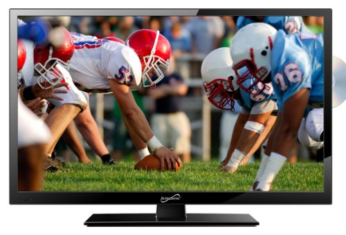 Supersonic Sc-2412 24-Inch 60Hz Led-Lit Tv