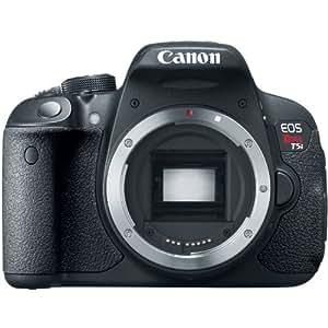 Canon EOS Rebel T5i Digital SLR Camera (Body Only)