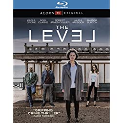 The Level Series 1 [Blu-ray]