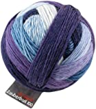 Schoppel-Wolle Zauberball 100 1699_ Fliederduft VE: 100g