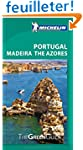 The Michelin Green Guide Portugal Mad...