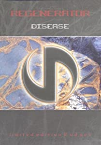 Disease Limited Edition