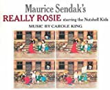 Maurice Sendak's Really Rosie: Starring The Nutshell Kids (0060255374) by Sendak, Maurice