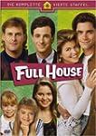 Full House - Die komplette vierte Sta...