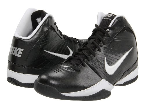 the best attitude b5b71 a11c2 Nike Men s NIKE AIR QUICK HANDLE BASKETBALL SHOES