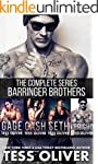 The Barringer Brothers Box Set: Compl...