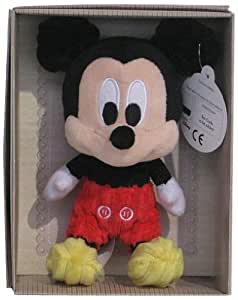 Disney Doudou Mickey - Hint of Cord - 23 cm