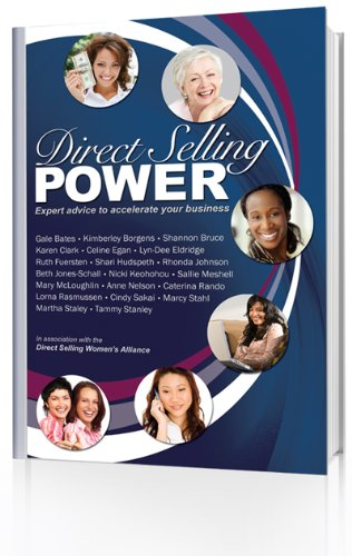 Direct Selling Power: Expert advice to accelerate your business