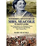img - for By Mary Seacole Wonderful Adventures of Mrs. Seacole in Many Lands [Paperback] book / textbook / text book