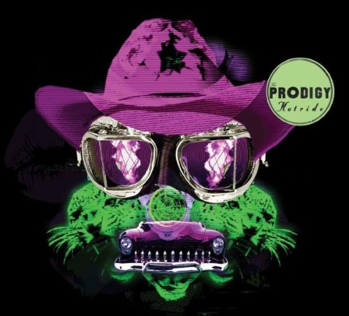 Prodigy - Hotride - Zortam Music