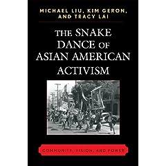 Snake Dance book cover