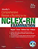 img - for Mosby's Comprehensive Review of Nursing for the NCLEX-RN  Examination, 20e (Mosby's Comprehensive Review of Nursing for Nclex-Rn) book / textbook / text book