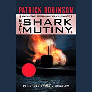 Shark Mutiny Audiobook