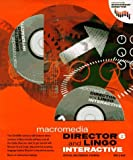 img - for Director 6 and Lingo Interactive by Macromedia Inc. (1997-08-01) Paperback book / textbook / text book