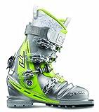 Used Rossignol Alias Red Ski Boots Men's Size