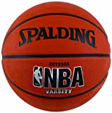 Spalding NBA Varsity Outdoor Rubber 29.5 Mens Basketball