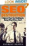 SEO Destruction: Improve Your Search...