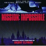 Mission Impossible (Original Motion Picture Soundtrack)